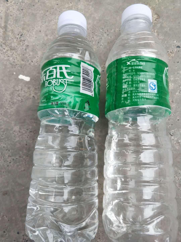 河南禹州泽润食品厂生产假冒产品 工商局查处遥遥无期